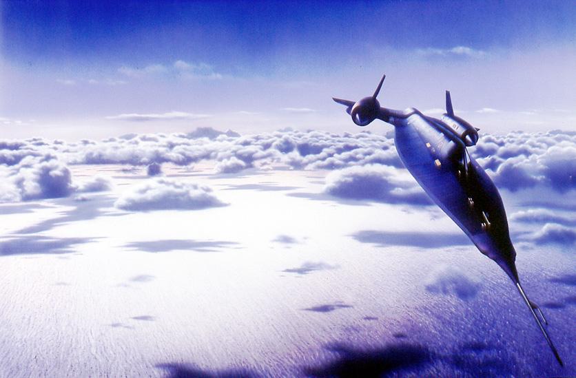 Encyclopedia Of Aviation
