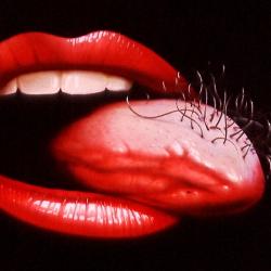 More Devils Kisses