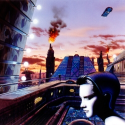 Do Androids Dream Of Electric Sheep - Bladerunner
